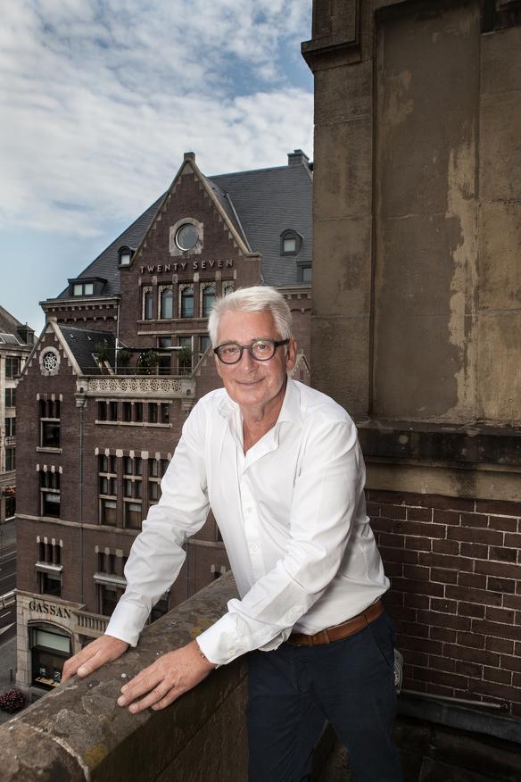Harold van zwaal balkon scheltema