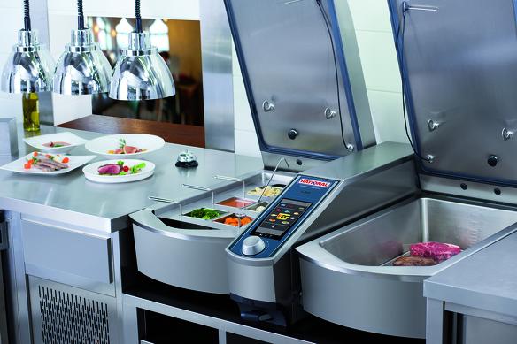 Innovatie in keuken restaurant1