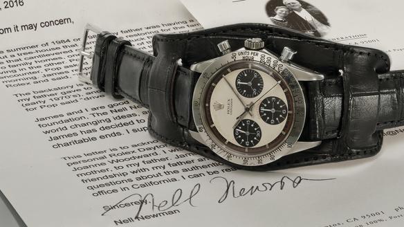 Investeren in vintage horloges dit moet je weten 1