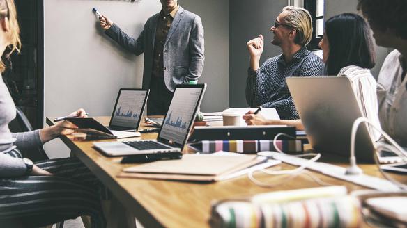 Ondernemer in 100 dagen de 5 principes van effectuation 1