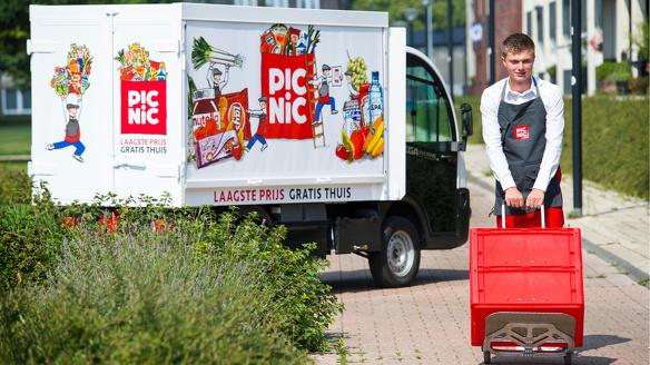 Overzicht openingstijden supermarkten pinksteren 2019 picnic