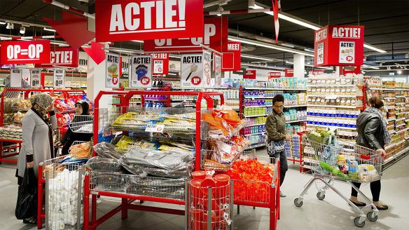 Overzicht openingstijden supermarkten oud en nieuw 2017 2018 dirk van den broek en dekamarkt