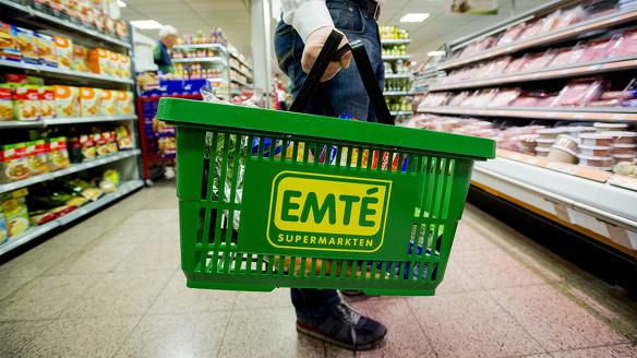 Overzicht openingstijden supermarkten oud en nieuw 2017 2018 emte