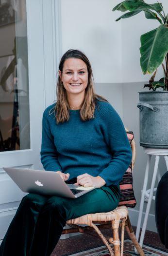 Suzanne van duijn digital nomad online workshop cursus online influencer