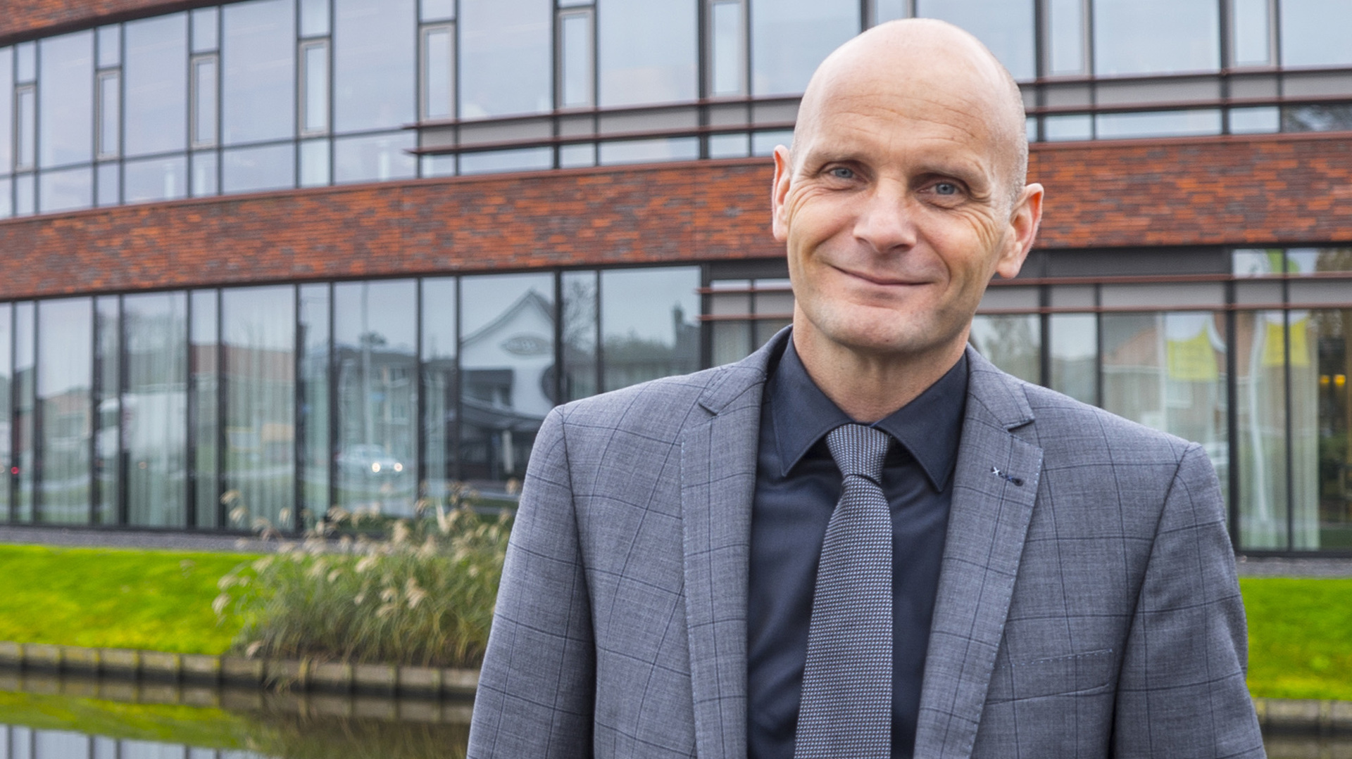 Marco van Leeuwen directeur Rijk Zwaan