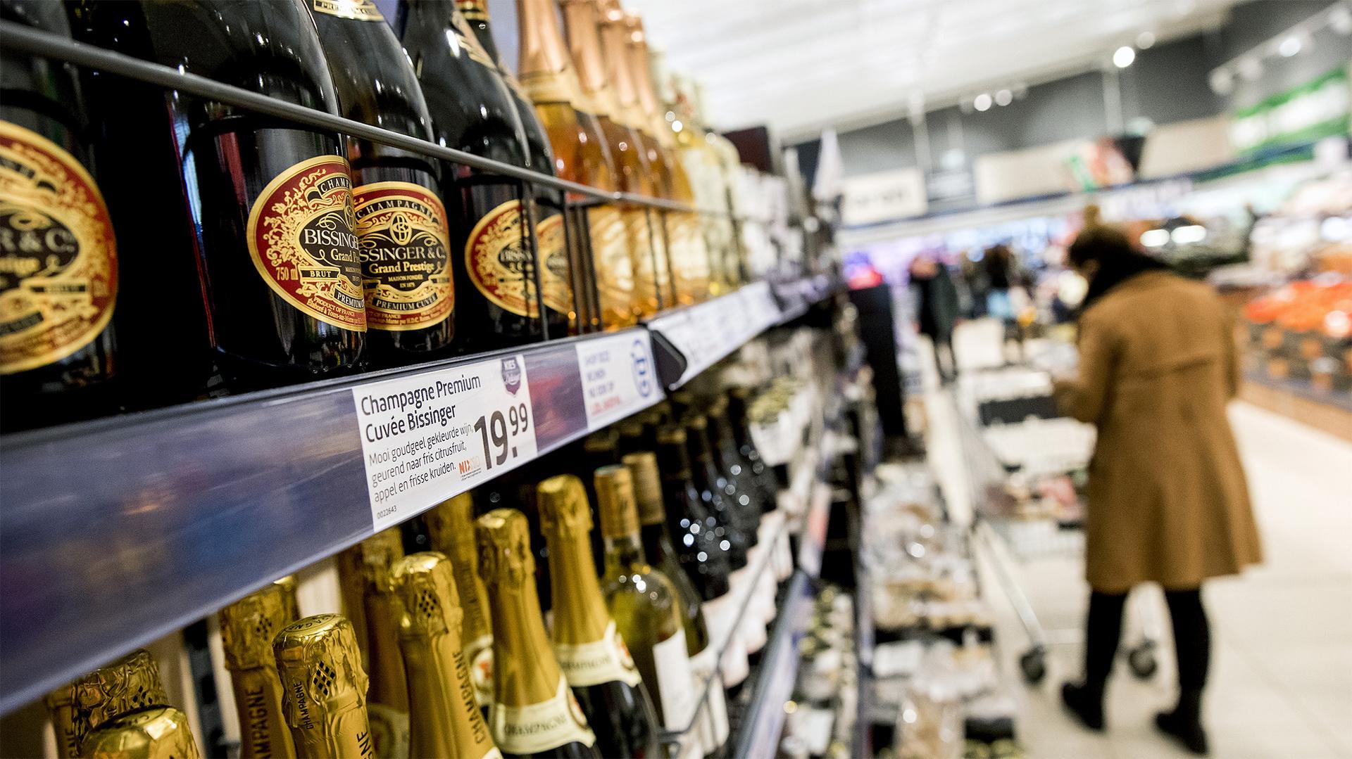 Overzicht openingstijden supermarkten nieuwjaarsdag 1 januari 2018 - Dirk Vd Broek Apeldoorn Openingstijden