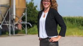 Anne Groot Zevert Samenspraak 3 Rabobank Noord en Oost Achterhoek