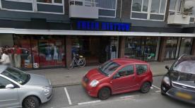 Freek Nietsch Google Maps