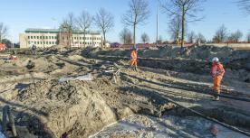 Goese Poort Mechteld Jansen