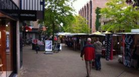 Markt Nijverdal Han Haveman