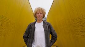Niels van Deuren Housing Anywhere