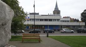 Rabobank Winterswijk Theo Kock