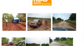 Road Rapid OSO Enschede