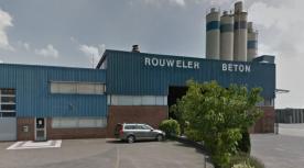 Rouweler Google Maps