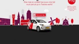 Screenshot Dagje Twente