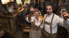 Taverne Edelweiss Theo Kock