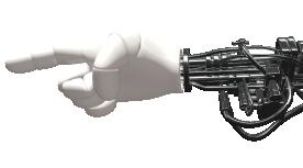 Robot stockpixabay