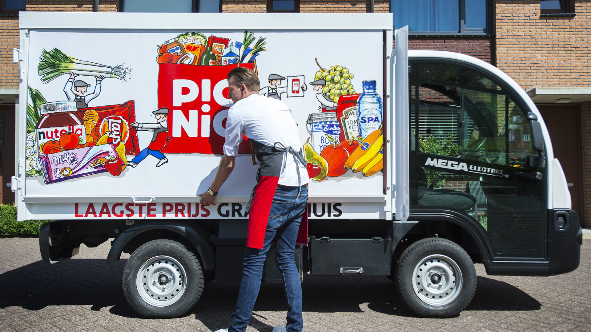 Overzicht openingstijden supermarkten pinksteren 2018 picnic