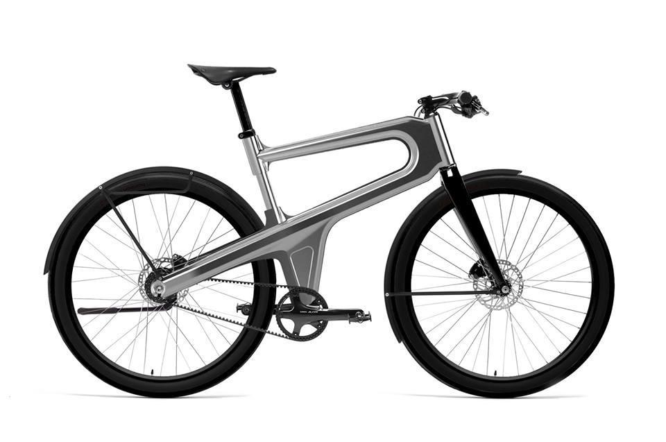 Mokumono delta fiets