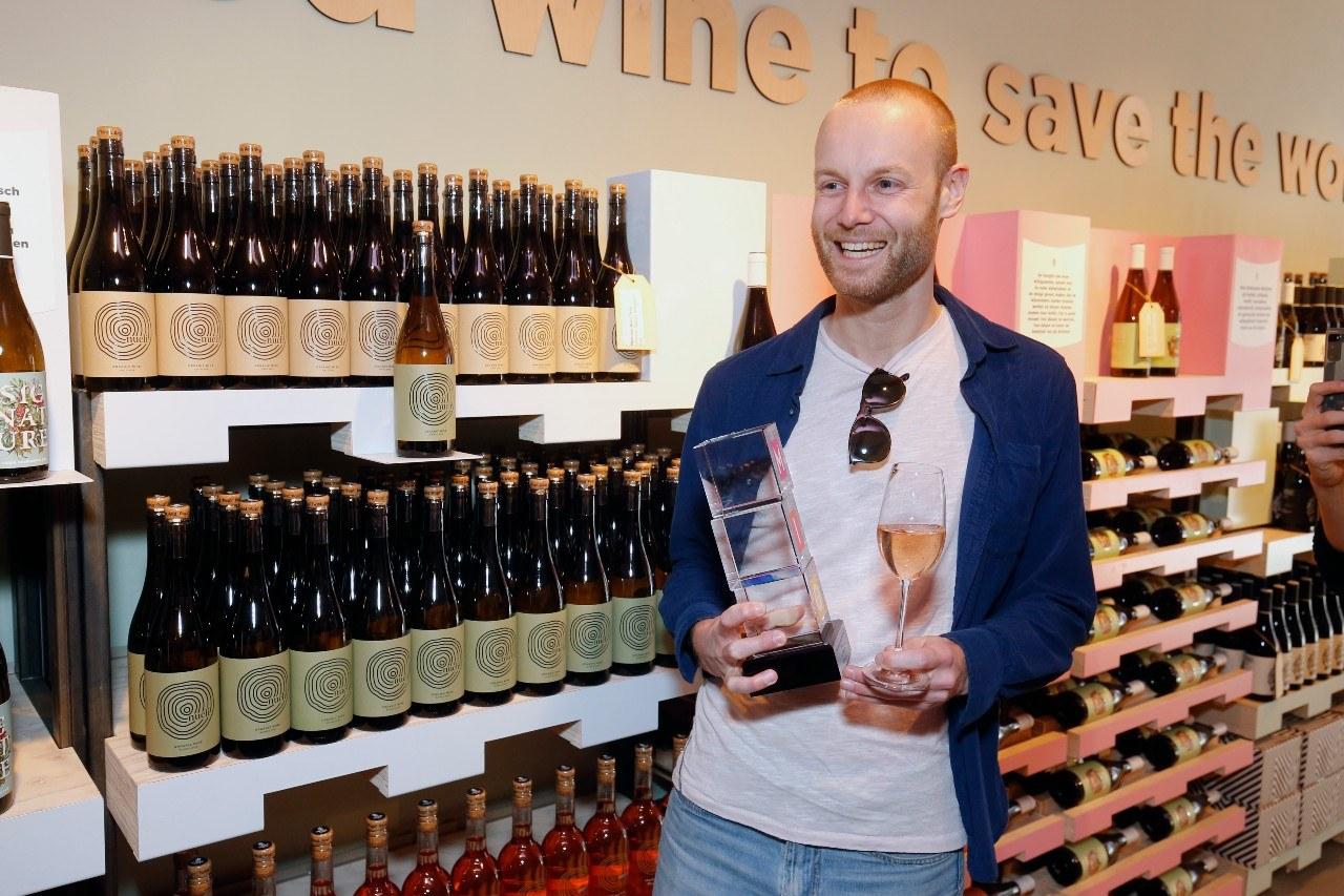 Niels meijssen beterboeken meest inspirerende ondernemer 2020
