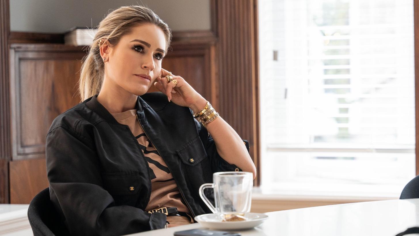 Nikkie plessen dragons den np fashion kantoor interview 1