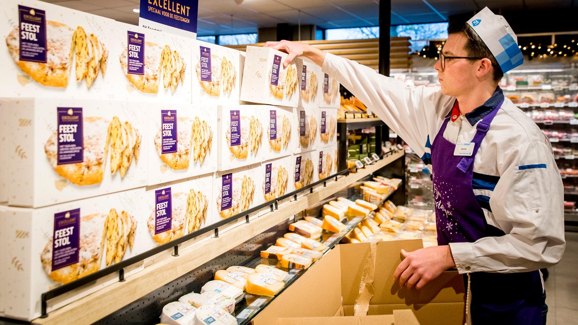 Overzicht openingstijden supermarkten Oudjaarsdag Nieuwjaarsdag 2019 2020 jaarwisseling albert heijn