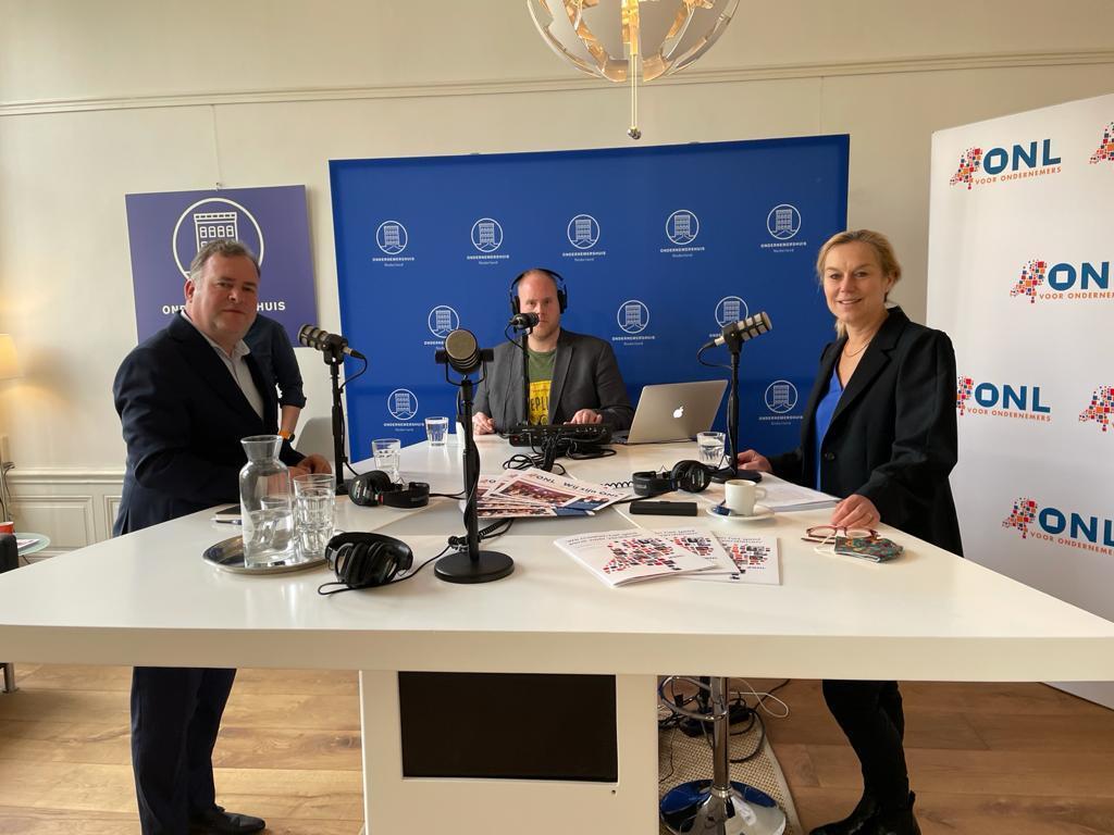 Podcast kaag coronacrisis verkiezingen