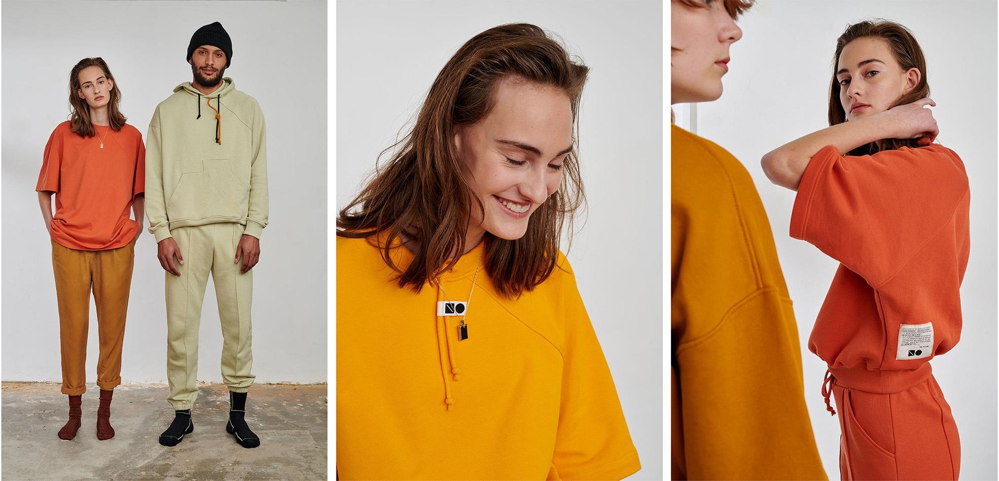 Reset tehink fashion modellen