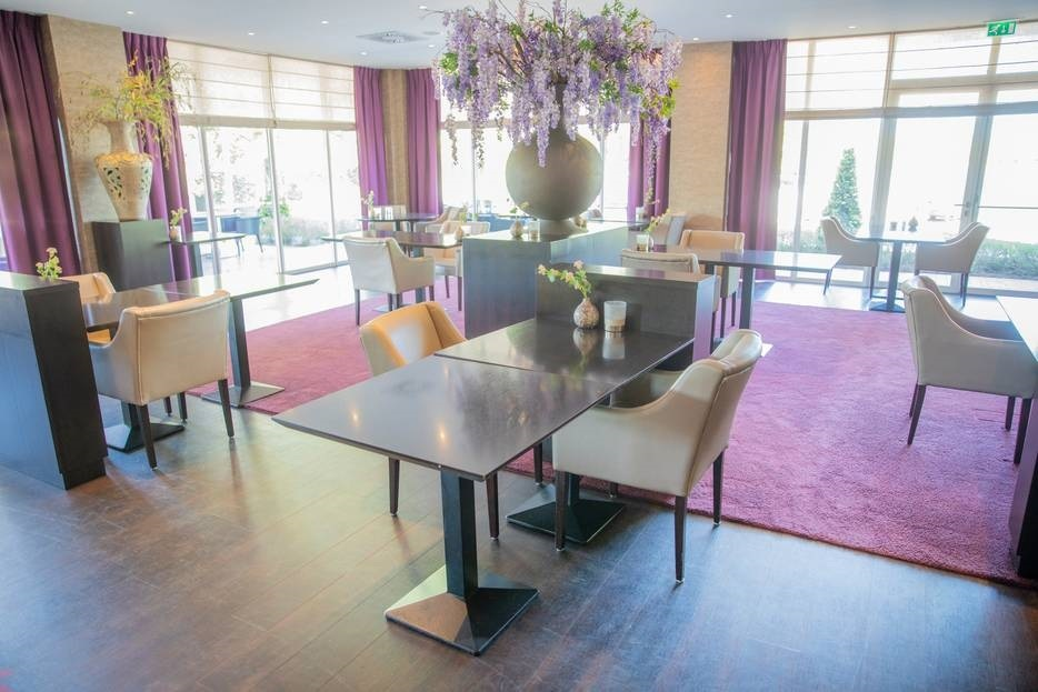 Restaurant Thermen Bussloo is aangepast aan nieuwe maatstaven2
