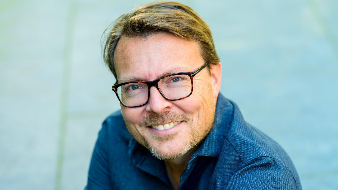 Techleap startup constantijn van oranje koningshuis
