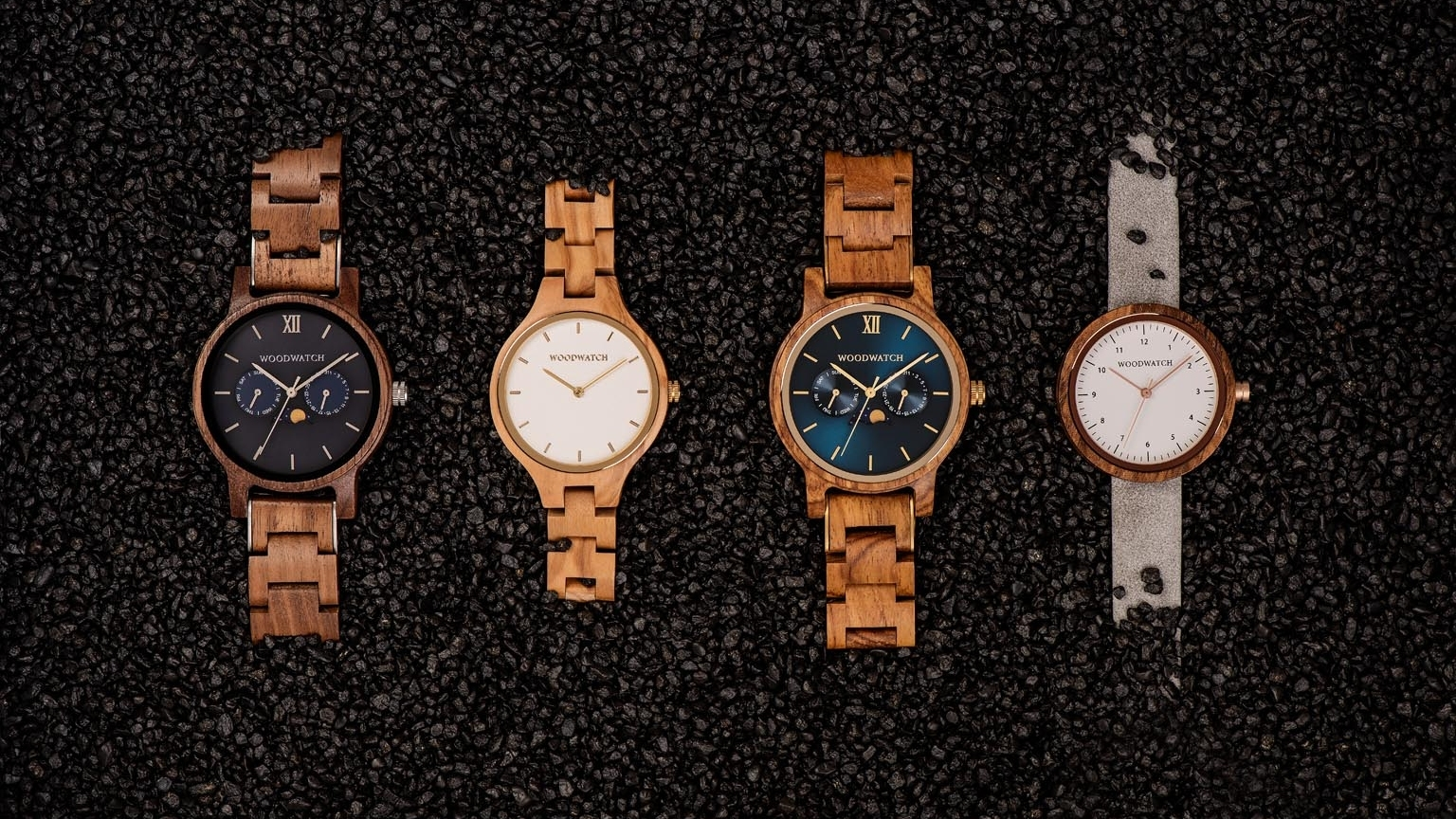 Woodwatch collectie kevin veer