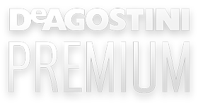 DeAgostini Premium