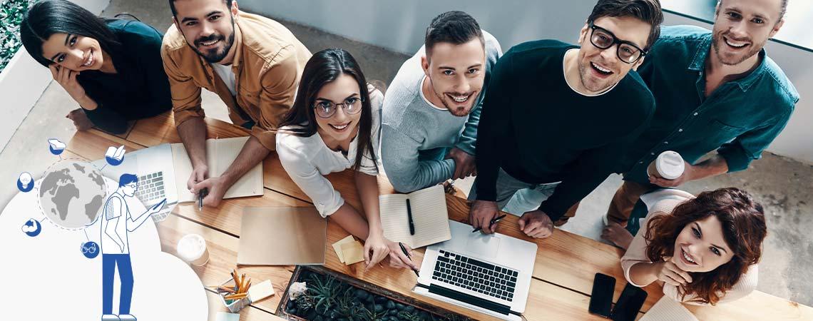 Cultura aziendale: cos'è e perché dovresti definire la tua