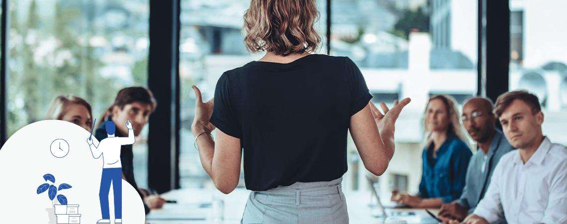 Essere un leader per i dipendenti: cosa significa e da dove iniziare
