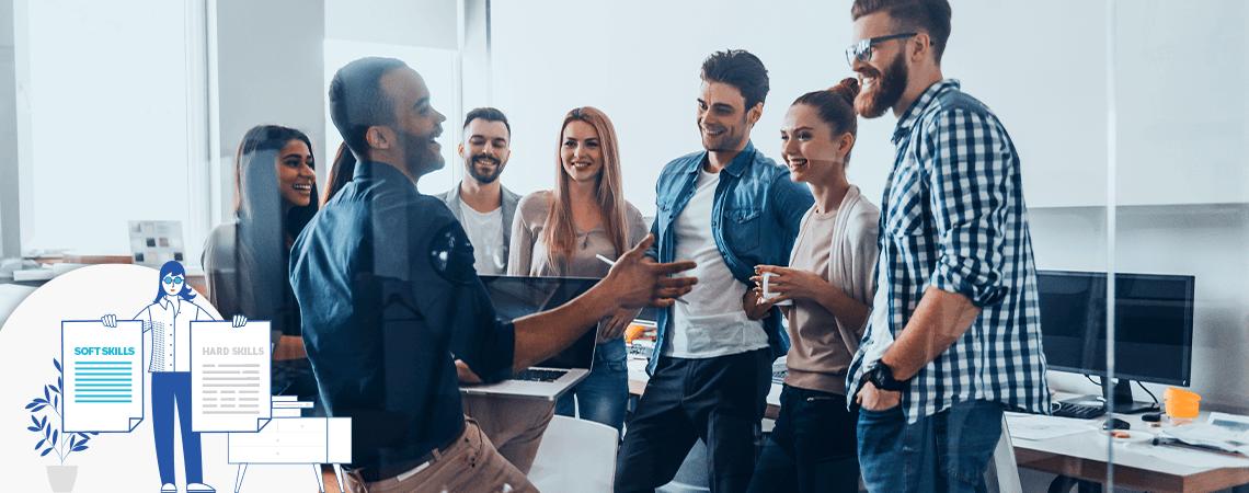 Soft skills: cosa sono e perché sono importanti per un'azienda