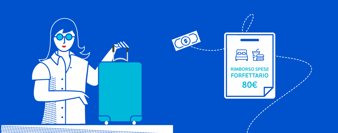 rimborso-spese-forfettario