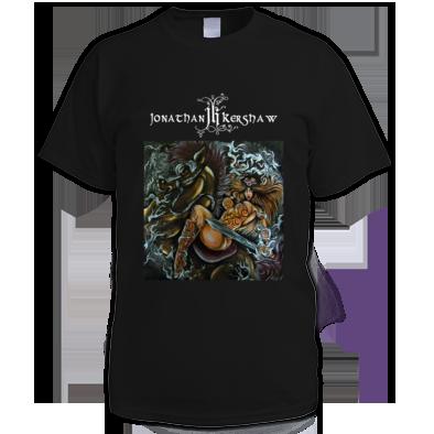 Standard T-Shirt (Andrasta)