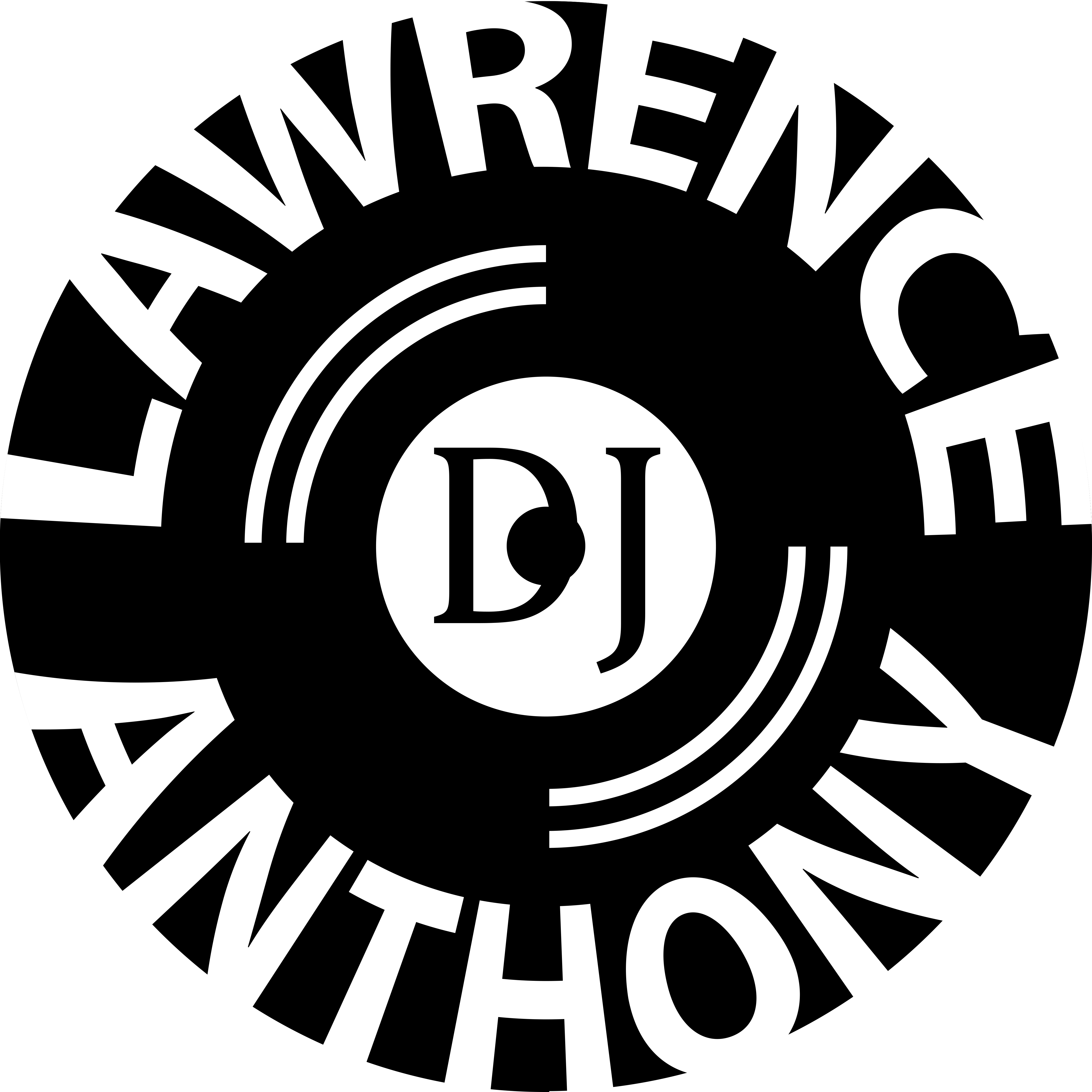 dj lawrence anthony