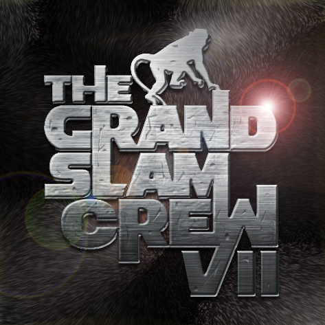 The Grand Slam Crew Official Store