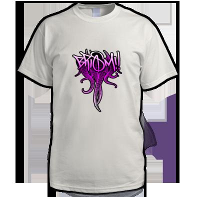 BRISM Purple Tentacle