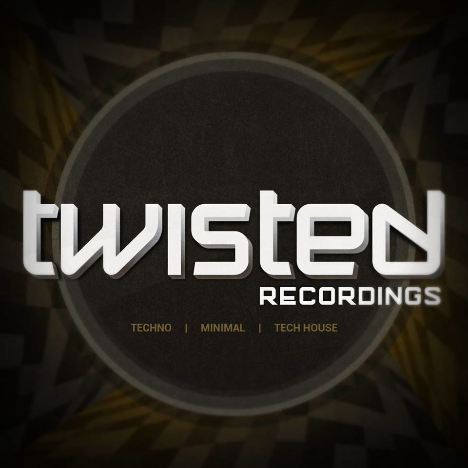 Twisted Recordings Store