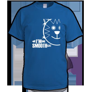 Smooth Cat