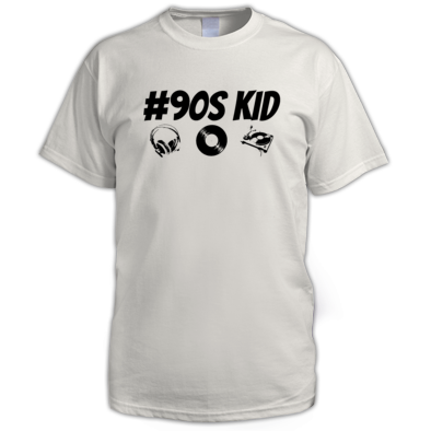 90s kid T shirt