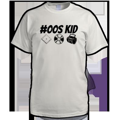 00s kid T