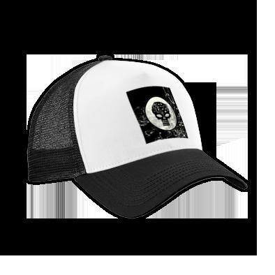 System Machine logo hat