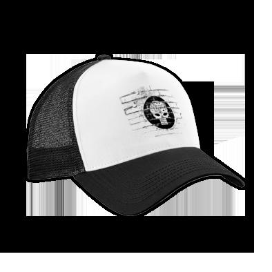 System Machine Wall Logo Hat