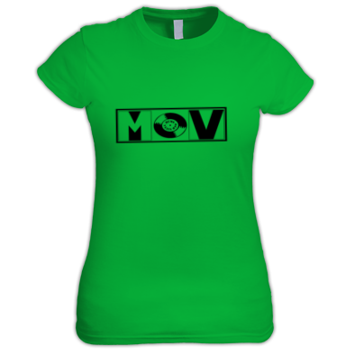 Girls - MOV Logo