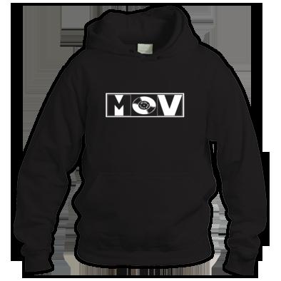 Hoodie - MOV Logo