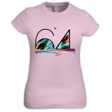 Boundaries ladies T