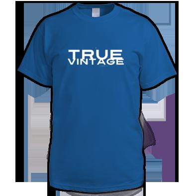 True Vintage Classic T-Shirt